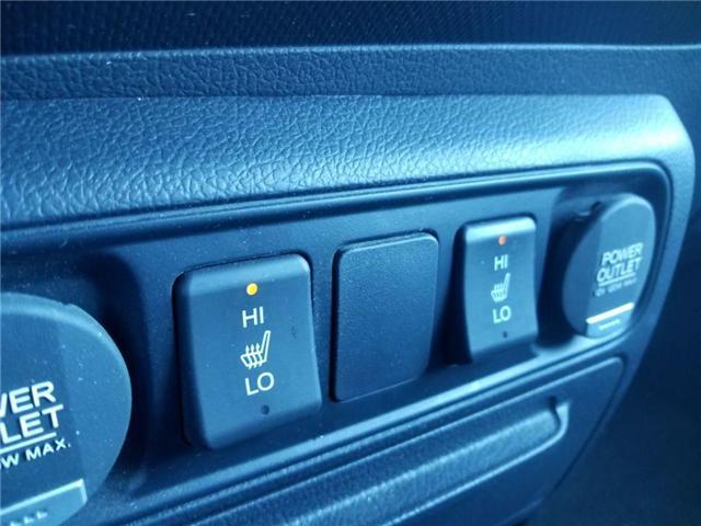 2013 Honda Ridgeline Touring (Stk: 2190243A) in Calgary - Image 14 of 26