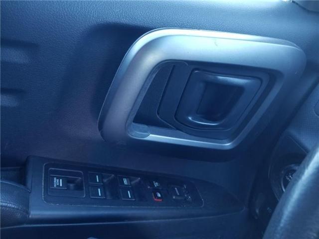 2013 Honda Ridgeline Touring (Stk: 2190243A) in Calgary - Image 16 of 26