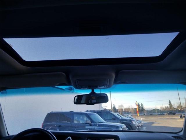 2013 Honda Ridgeline Touring (Stk: 2190243A) in Calgary - Image 17 of 26