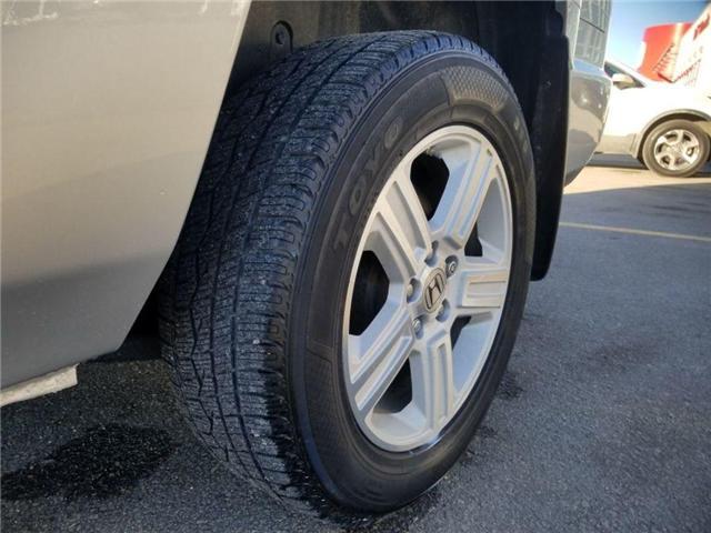 2013 Honda Ridgeline Touring (Stk: 2190243A) in Calgary - Image 22 of 26