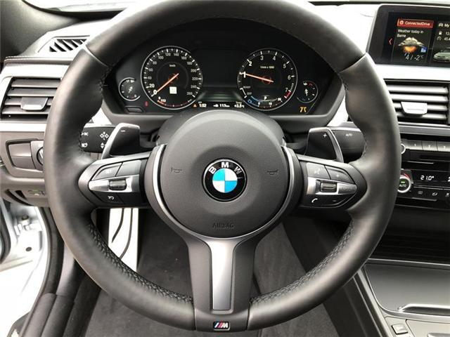 2018 BMW 440i xDrive Gran Coupe  (Stk: P1412) in Barrie - Image 12 of 21