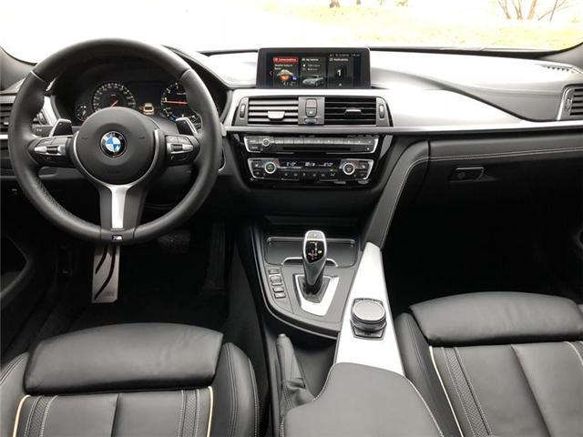 2018 BMW 440i xDrive Gran Coupe  (Stk: P1412) in Barrie - Image 18 of 21