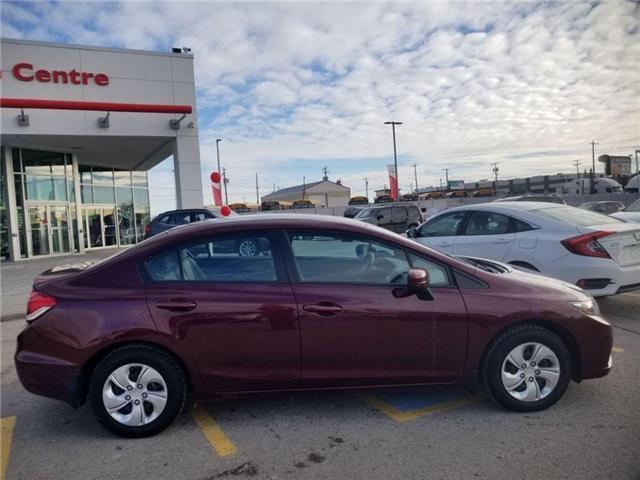2014 Honda Civic LX (Stk: 2190298A) in Calgary - Image 2 of 23