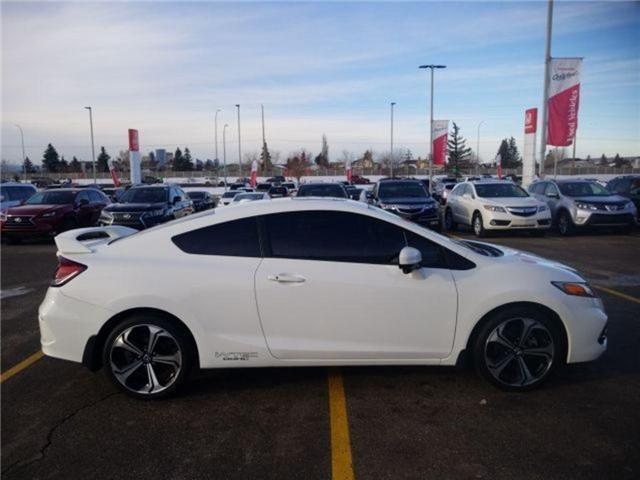 2015 Honda Civic Si (Stk: U184312) in Calgary - Image 2 of 29