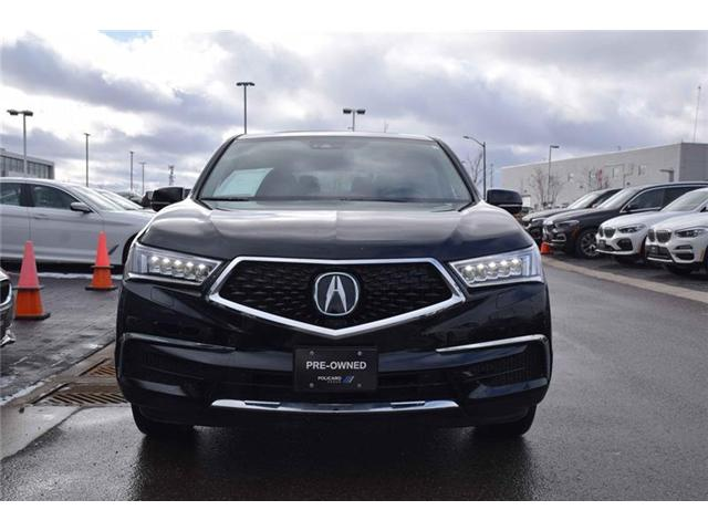 2019 Acura MDX Tech (Stk: 8D88792A) in Brampton - Image 4 of 15