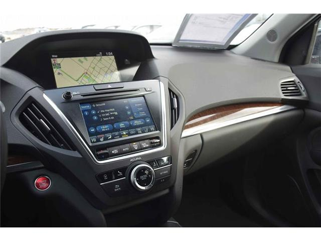 2019 Acura MDX Tech (Stk: 8D88792A) in Brampton - Image 12 of 15