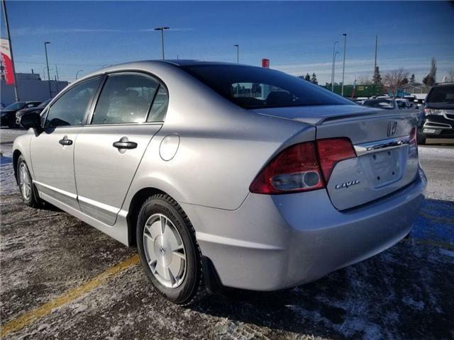 2009 Honda Civic DX-G (Stk: 2181396V) in Calgary - Image 2 of 20
