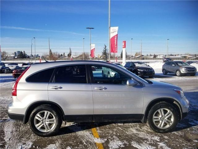 2011 Honda CR-V EX (Stk: 2190315A) in Calgary - Image 2 of 24