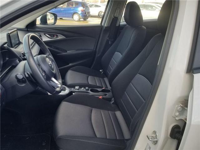 2018 Mazda CX-3 GS (Stk: U184443A) in Calgary - Image 5 of 27
