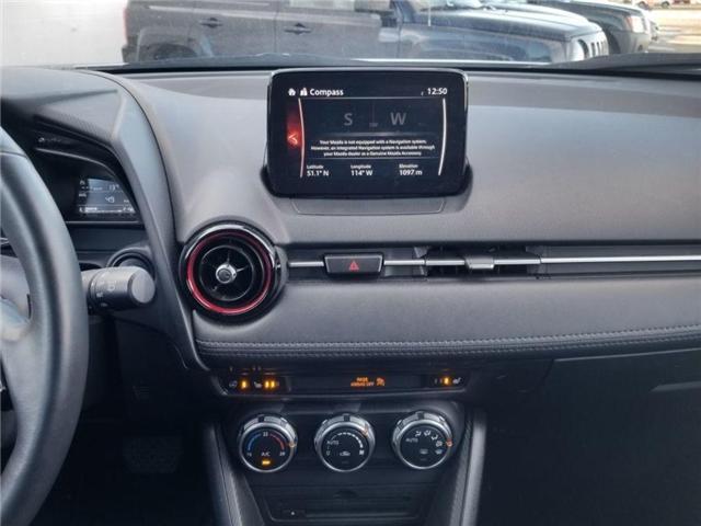 2018 Mazda CX-3 GS (Stk: U184443A) in Calgary - Image 8 of 27