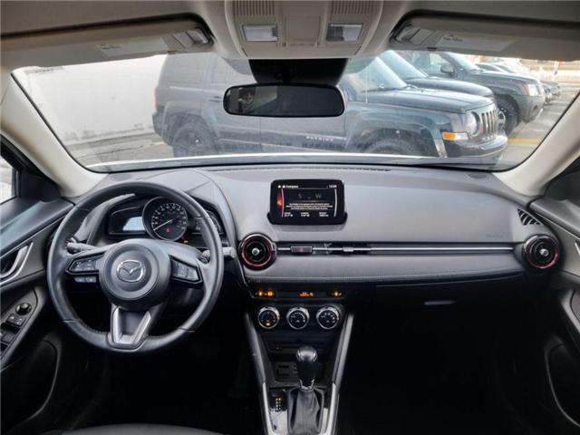 2018 Mazda CX-3 GS (Stk: U184443A) in Calgary - Image 9 of 27