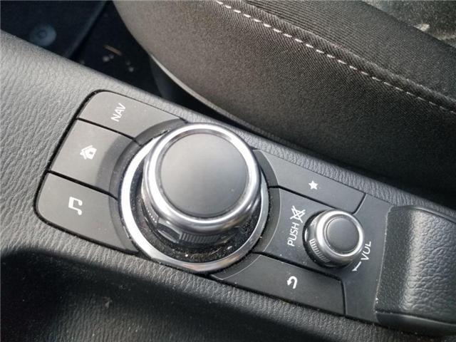 2018 Mazda CX-3 GS (Stk: U184443A) in Calgary - Image 12 of 27