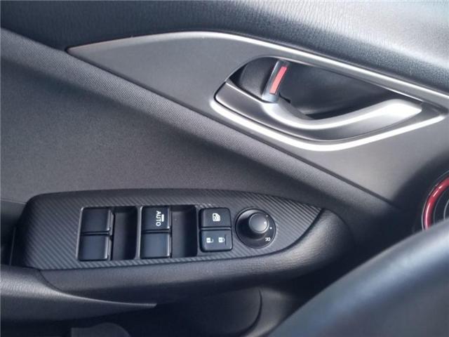 2018 Mazda CX-3 GS (Stk: U184443A) in Calgary - Image 15 of 27