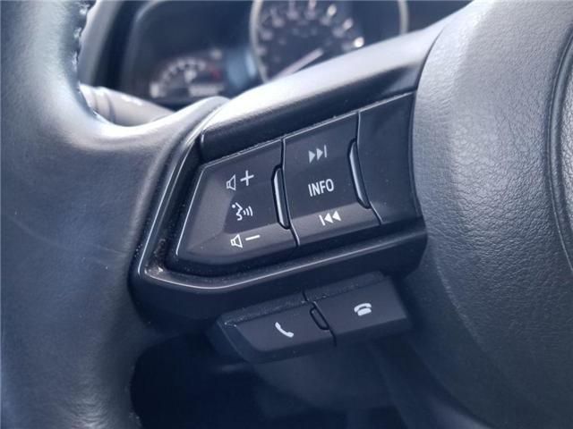 2018 Mazda CX-3 GS (Stk: U184443A) in Calgary - Image 16 of 27
