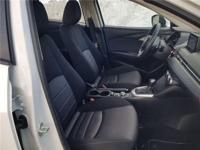 2018 Mazda CX-3 GS (Stk: U184443A) in Calgary - Image 17 of 27