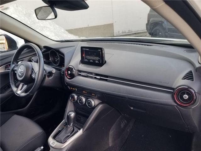 2018 Mazda CX-3 GS (Stk: U184443A) in Calgary - Image 18 of 27