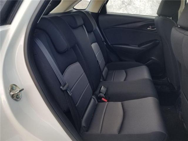 2018 Mazda CX-3 GS (Stk: U184443A) in Calgary - Image 19 of 27