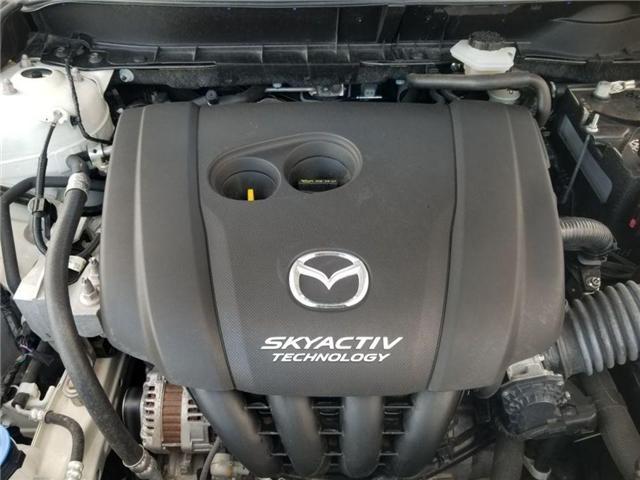 2018 Mazda CX-3 GS (Stk: U184443A) in Calgary - Image 21 of 27