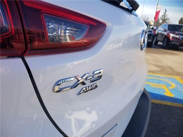 2018 Mazda CX-3 GS (Stk: U184443A) in Calgary - Image 23 of 27