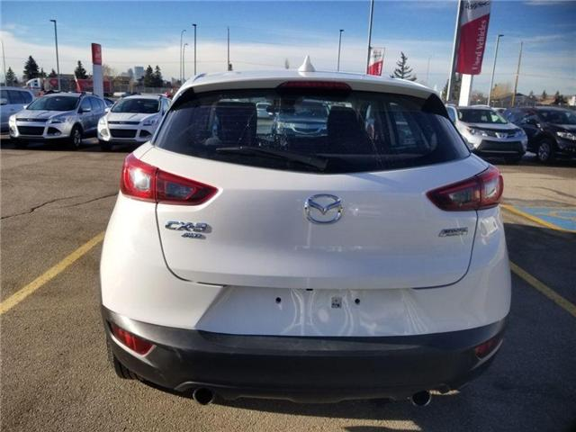 2018 Mazda CX-3 GS (Stk: U184443A) in Calgary - Image 25 of 27