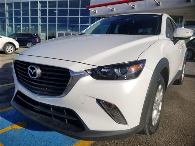 2018 Mazda CX-3 GS (Stk: U184443A) in Calgary - Image 26 of 27