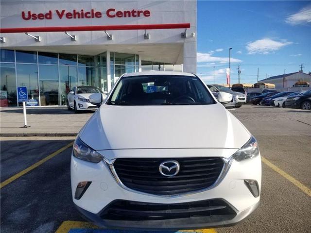 2018 Mazda CX-3 GS (Stk: U184443A) in Calgary - Image 27 of 27