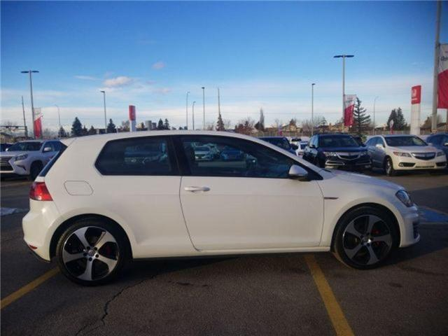 2015 Volkswagen Golf GTI  (Stk: 6181537A) in Calgary - Image 2 of 29