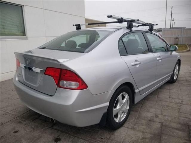 2010 Honda Civic Sport (Stk: 6181200V) in Calgary - Image 2 of 22