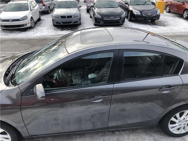 2012 Mazda Mazda3 GS-SKY (Stk: ) in Ottawa - Image 3 of 20