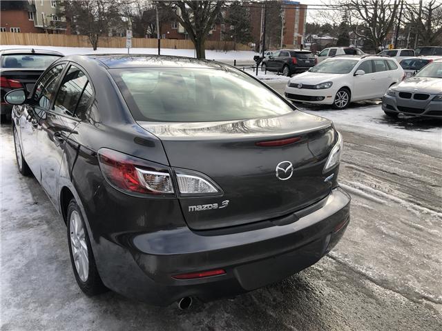 2012 Mazda Mazda3 GS-SKY (Stk: ) in Ottawa - Image 5 of 20