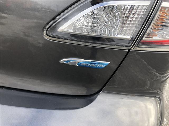 2012 Mazda Mazda3 GS-SKY (Stk: ) in Ottawa - Image 7 of 20