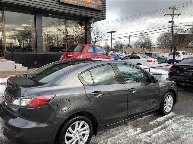 2012 Mazda Mazda3 GS-SKY (Stk: ) in Ottawa - Image 8 of 20