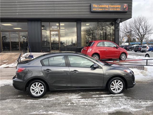 2012 Mazda Mazda3 GS-SKY (Stk: ) in Ottawa - Image 9 of 20