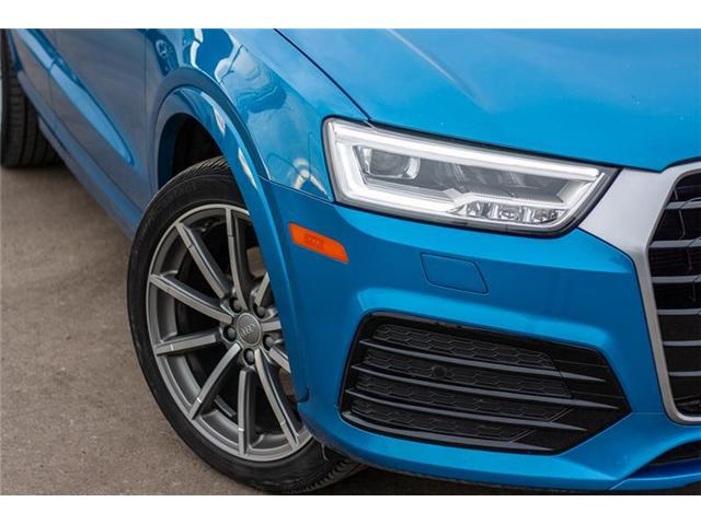 2016 Audi Q3 2.0T Technik (Stk: U0730) in Calgary - Image 2 of 13