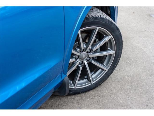 2016 Audi Q3 2.0T Technik (Stk: U0730) in Calgary - Image 4 of 13