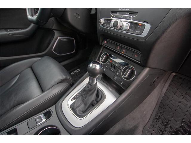 2016 Audi Q3 2.0T Technik (Stk: U0730) in Calgary - Image 13 of 13