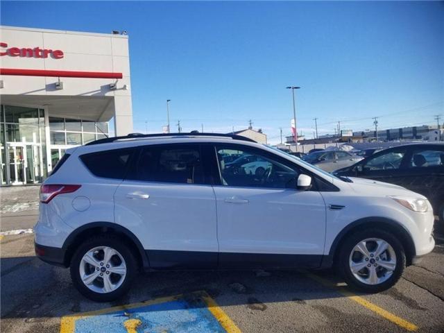 2015 Ford Escape SE (Stk: U184418) in Calgary - Image 2 of 26