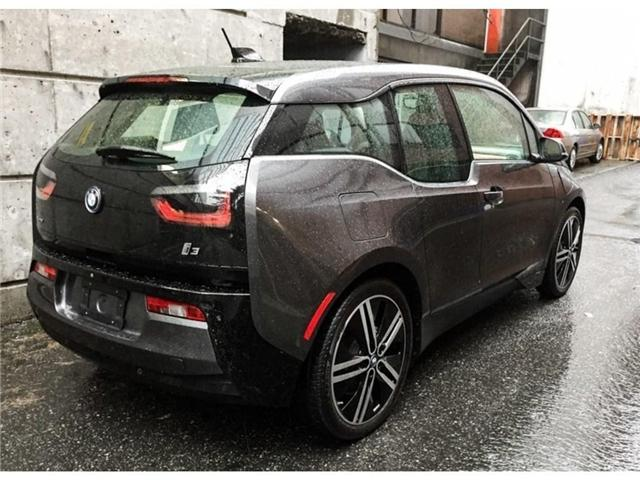 2016 BMW i3 Base w/Range Extender (Stk: B66760A) in Vancouver - Image 2 of 22