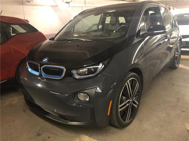 2015 BMW i3 Base (Stk: B56640) in Vancouver - Image 4 of 21