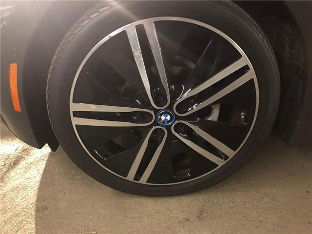 2015 BMW i3 Base (Stk: B56640) in Vancouver - Image 16 of 21