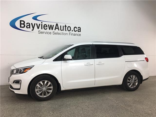2019 Kia Sedona LX (Stk: 33523W) in Belleville - Image 1 of 26