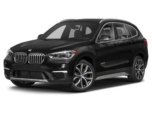 2018 BMW X1 xDrive28i (Stk: NN18319) in Thornhill - Image 1 of 9