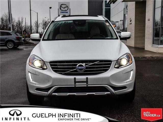 2016 Volvo XC60 T5 Special Edition Premier (Stk: I6817A) in Guelph - Image 2 of 24