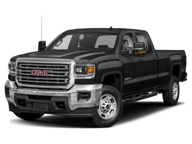 2019 GMC Sierra 2500HD SLT (Stk: FLT19102T) in Mississauga - Image 1 of 9