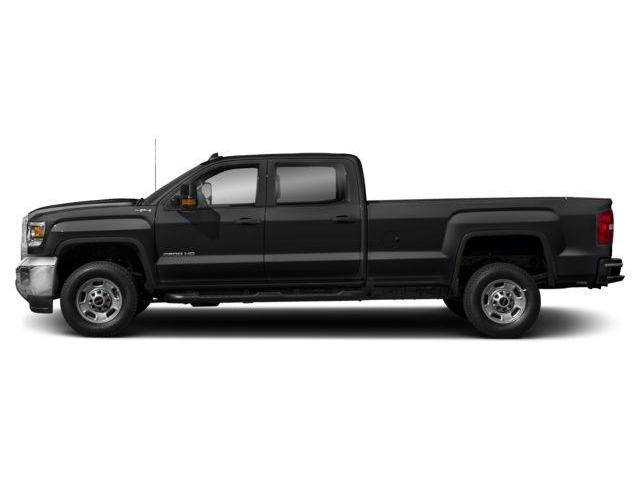 2019 GMC Sierra 2500HD SLT (Stk: FLT19102T) in Mississauga - Image 2 of 9
