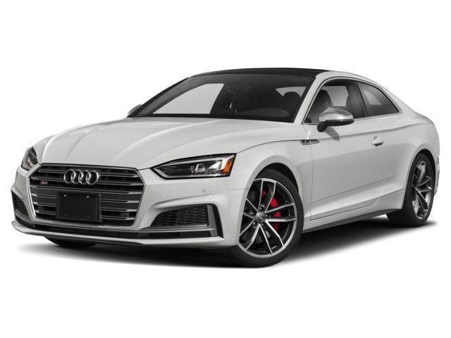 2019 Audi S5 3.0T Technik (Stk: AU6183) in Toronto - Image 1 of 9