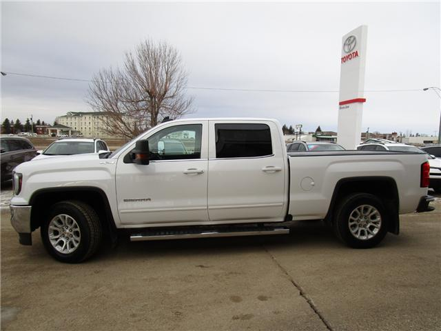 2016 GMC Sierra 1500 SLE (Stk: 1990411) in Moose Jaw - Image 2 of 30