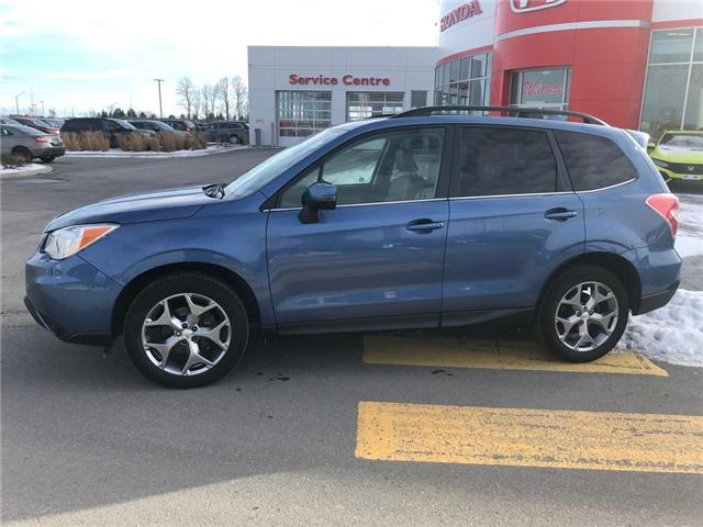 2016 Subaru Forester  (Stk: B0213) in Nepean - Image 2 of 24