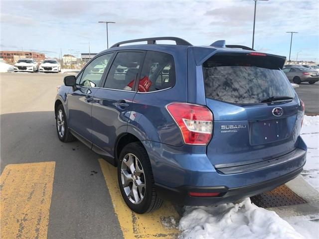2016 Subaru Forester  (Stk: B0213) in Nepean - Image 3 of 24
