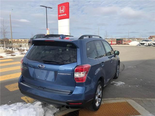 2016 Subaru Forester  (Stk: B0213) in Nepean - Image 5 of 24